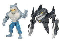 Spin Master Batman figurky hrdinů s akčním doplňkem King Shark