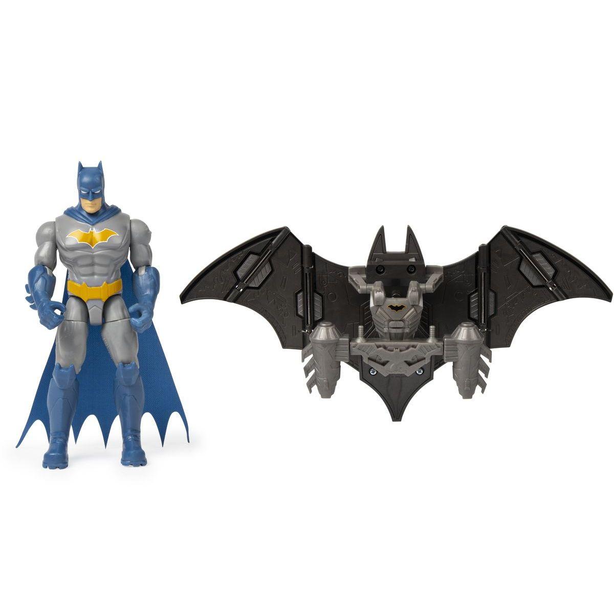 Spin Master Batman figurky hrdinů s akčním doplňkem Batman