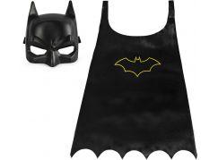 Spin Master Batman hrací sada plášť a maska