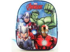Batoh Avengers 3D
