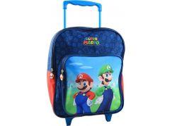 Batoh na kolečkách Super Mario