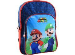 Batoh se dvěma oddíly Super Mario