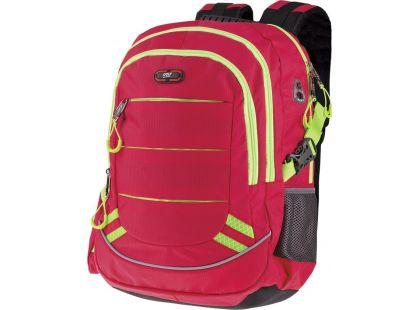 Batoh školní sportovní 837993