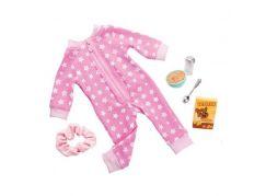 Battat Pyžamo s hvězdičkami