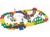 Bauer Train Vláčky 271 dílů