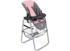 Bayer Chic 65515 Jídelní židlička pro panenku