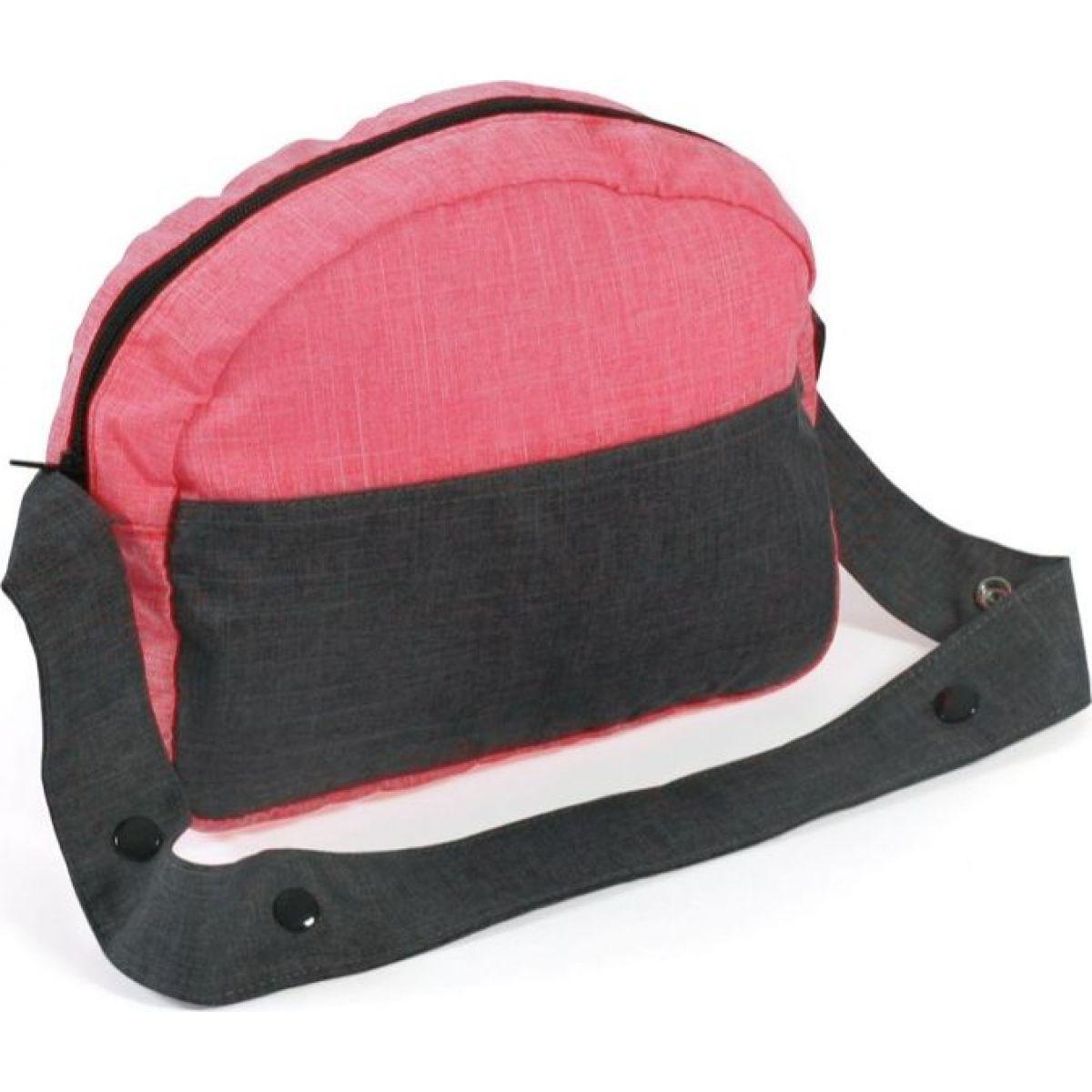 Bayer Chic 85341 Přebalovací taška ke kočárku pro panenky