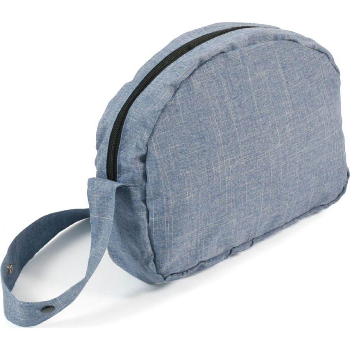 Bayer Chic Přebalovací taška - Blue Jeans
