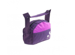Bayer Chic Přebalovací taška na kočárek - Plum