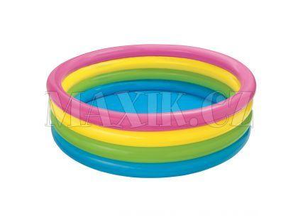 Bazén 168x46cm Intex 56441 - Modré dno