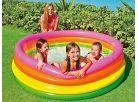 Bazén 168x46cm Intex 56441 - Zelené dno 2