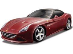 Bburago 1:18 Ferrari California T closed top červená 18-16003