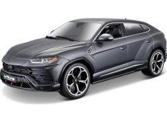 Bburago 1:18 Lamborghini Urus šedý