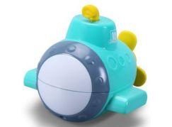 Bburago junior ponorka s projektorem