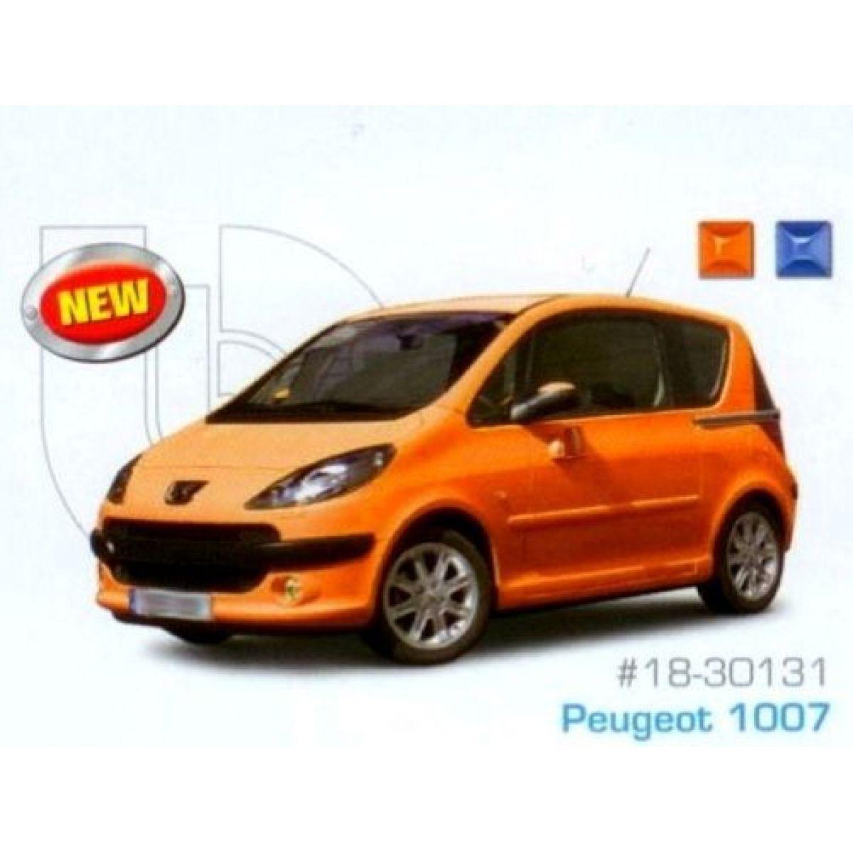 Bburago Peugeot 1007