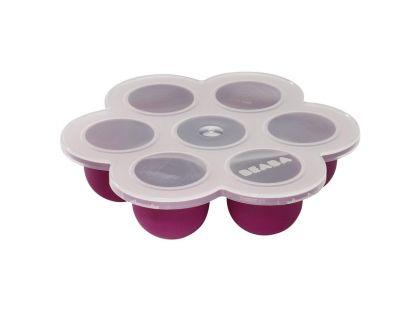 Béaba Multi-dávkovač na jídlo fialový
