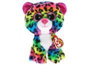 Beanie Boos DOTTY 15 cm barevný leopard
