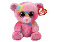 Beanie Boos FRANKY 15 cm medvídek