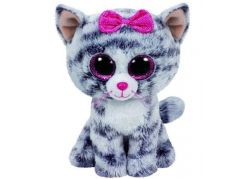 Beanie Boos KIKI 15 cm kočka