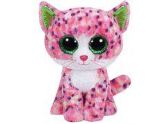 Beanie Boos SOPHIE 24 cm růžová kočka