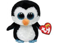 Beanie Boos WADDLES 15 cm - tučňák