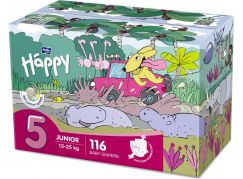 Bella Baby Happy Junior Box á 58 x 2