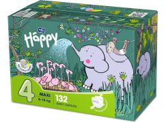 Bella Baby Happy Maxi Box á 66 x 2