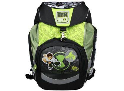 Ben 10 Školní batoh 3-5 třída
