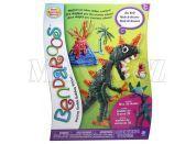 Bendaroos 3D aktivity - Dinosaurus