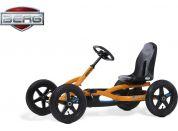 Berg Buddy B-Orange, oranžový