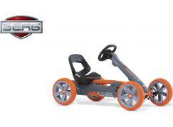 Berg Reppy Racer, šedo-oranžový
