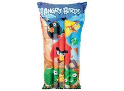 Bestway Angry Birds Nafukovací lehátko