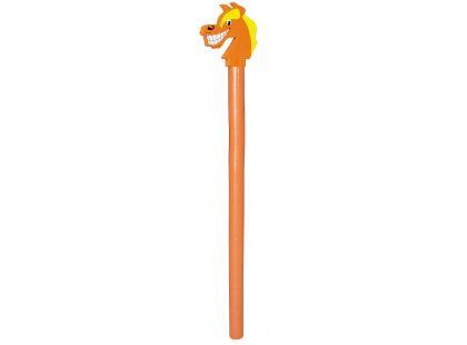 Bestway Aqua Bones Zvířátko - Oranžový kůň