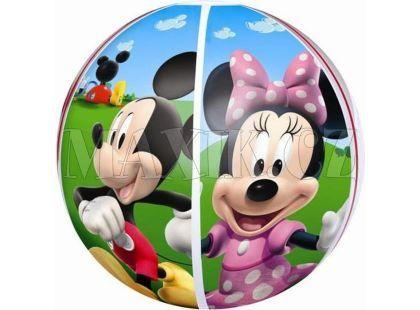 Bestway Disney Mickey/Minnie Nafukovací míč