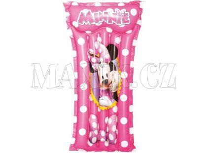 Bestway Disney Minnie Nafukovací matrace