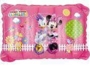 Bestway Disney Minnie/Donald Nafukovací polštářek