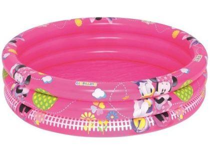 Bestway Disney Minnie/Donald Nafukovací bazén