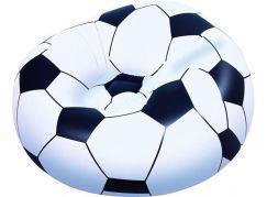 Bestway Křeslo míč 114 x 112 x 66 cm