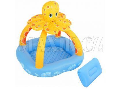 Bestway Nafukovací bazén Chobotnice