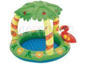 Bestway Nafukovací bazén Jungle