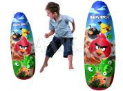 Bestway Nafukovací boxovací pytel Angry Birds