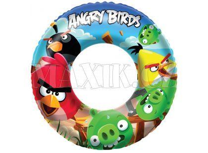 Bestway Nafukovací kruh Angry Birds 56 cm
