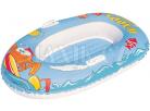 Bestway Nafukovací člun Junior - Modrá