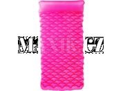 Bestway Nafukovací matrace 213x86cm - Růžová