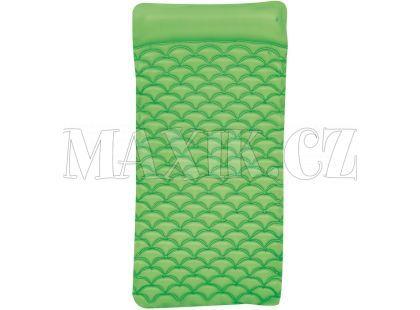 Bestway Nafukovací matrace 213x86cm - Zelená