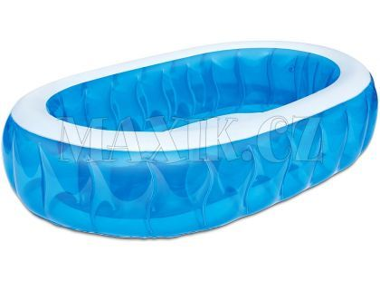 Bestway Nafukovací oválný bazén 229x152x51 cm