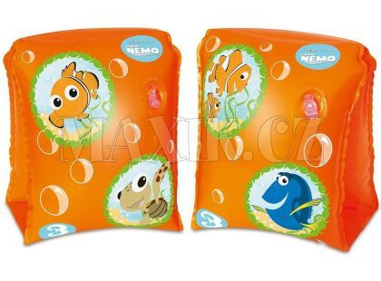 Bestway Nafukovací rukávky Hledá se Nemo