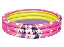 Bestway Nafukovací bazén Minnie 3kruhy 152cm