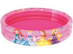 Bestway Nafukovací bazén Princezny průměr 122 cm