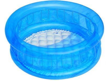 Bestway Nafukovací bazének 64x25cm - Modrá